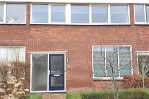 For rent: House Badhoevedorp Pascalstraat