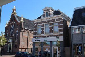 For rent: Apartment Assen Groningerstraat