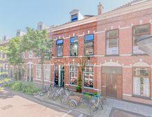 Apartment Schutterstraat in Leiden