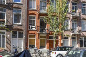 Te huur: Appartement Amsterdam Rustenburgerstraat