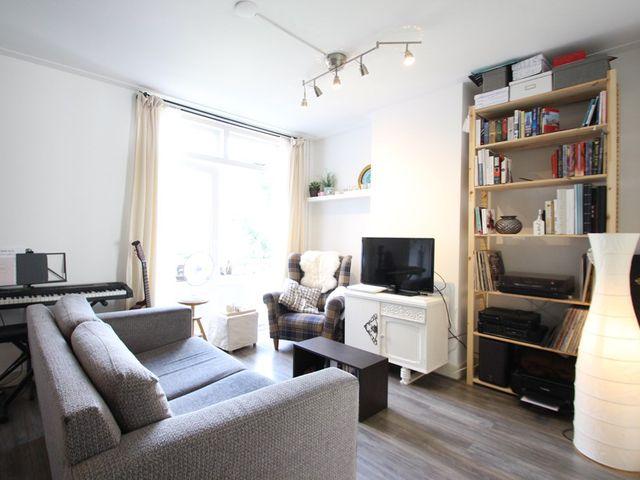 Te huur: Appartement Utrecht De Savornin Lohmanstraat