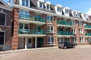 For rent: House Deventer Graaf van Burenstraat