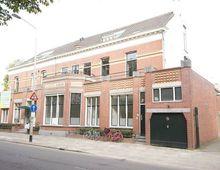 Apartment Delpratsingel in Breda