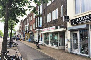 For rent: Apartment Utrecht Amsterdamsestraatweg