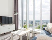 Appartement Koningin Wilhelminaplein in Amsterdam