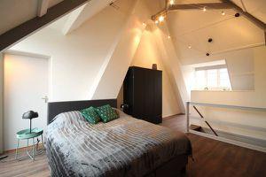 For rent: House Rotterdam Bergse Dorpsstraat