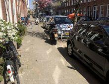 Appartement Daguerrestraat in Den Haag