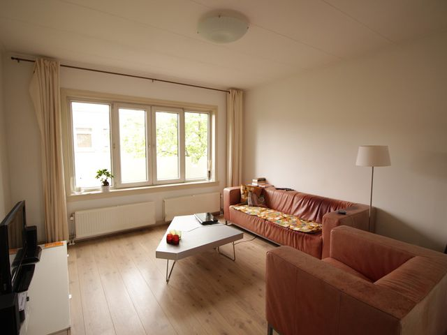 For rent: Apartment Amsterdam IJselstraat