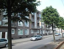 House Schiedamseweg in Rotterdam