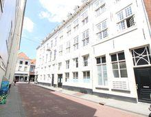 Appartement Sint Jorisstraat in Den Bosch