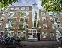 Appartement Insulindeweg in Amsterdam