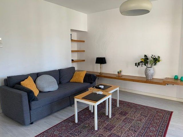 For rent: Apartment Amsterdam Koxhorn