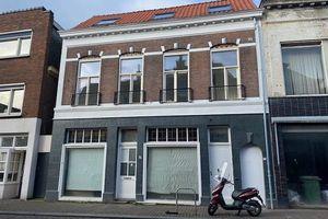 For rent: Room Roosendaal Molenstraat