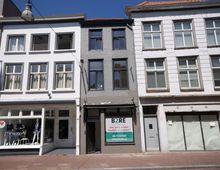 Kamer Boschstraat in Breda