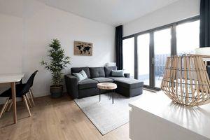 For rent: Apartment Den Haag Hamerstraat