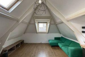 For rent: Apartment Rotterdam Volmarijnstraat