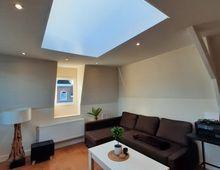 Appartement Jacob Gillesstraat in Den Haag
