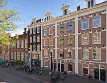 Appartement Quellijnstraat in Amsterdam
