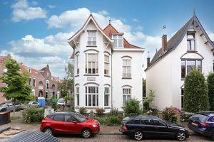 Te huur: Appartement Utrecht Van Speijkstraat