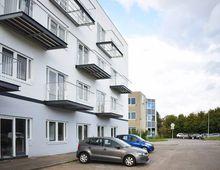 Appartement Limaweg in Waddinxveen