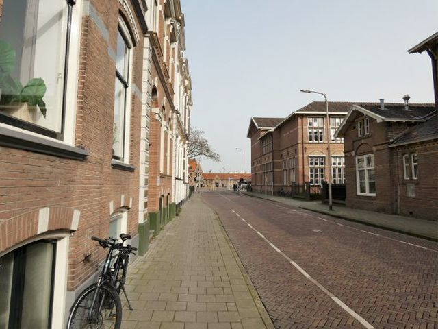 Te huur: Appartement Deventer Singelstraat