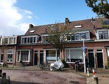 Apartment Lopsenstraat in Leiden