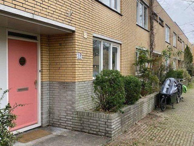 Te huur: Huurwoning Amsterdam Kinrooistraat