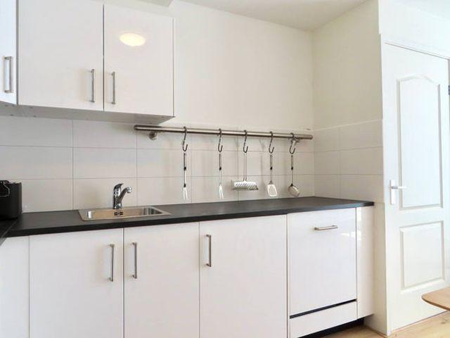 For rent: Apartment Den Haag Jan Blankenstraat