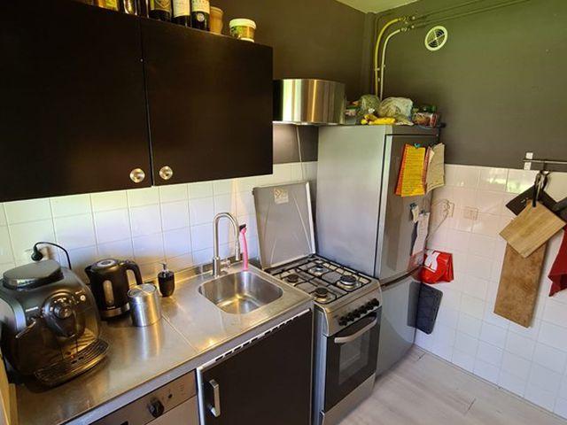 For rent: Apartment Amersfoort Mozartweg