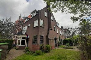For rent: House Den Bosch van Diepenbeeckstraat