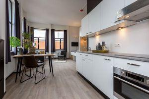 Te huur: Appartement Arnhem Arien verhoeffstraat