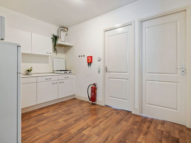 For rent: Room Rotterdam Breeweg