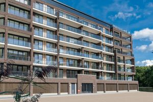 For rent: Apartment Amstelveen Maimonideslaan