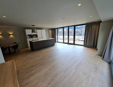 Appartement Lange Herenstraat in Haarlem
