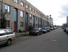 Appartement Grimbergenstraat in Amsterdam