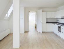 Appartement Hekelsteeg in Utrecht