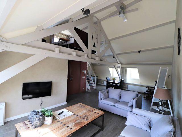 For rent: Apartment Maastricht Rijksweg