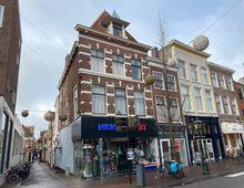 Apartment Diefsteeg in Leiden