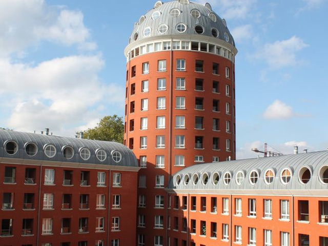 For rent: Apartment Breda J.F. Kennedylaan