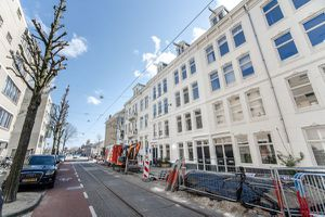 For rent: Apartment Amsterdam Plantage Doklaan
