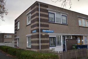 For rent: House Almere Rimsky-Korssakovweg