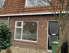 House Willem de Zwijgerstraat in Sneek