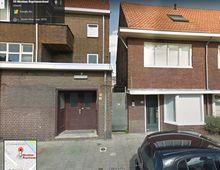Kamer Nicolaas Ruychaverstraat in Utrecht