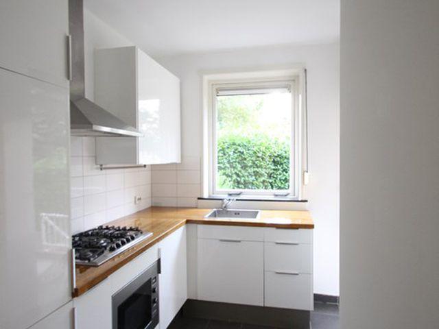 Te huur: Appartement Utrecht Joseph Haydnlaan