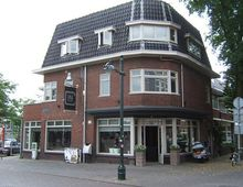 Apartment Dr. van Mierlostraat in Breda