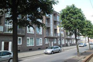 Te huur: Huurwoning Rotterdam Schiedamseweg