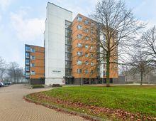 Appartement James Stewartstraat in Almere