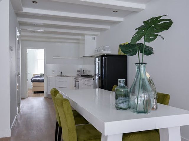 Te huur: Appartement Amsterdam Noorderstraat