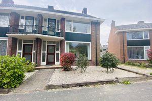 For rent: House Amstelveen Doctor Plesmansingel