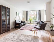 Appartement Uithoornstraat in Amsterdam